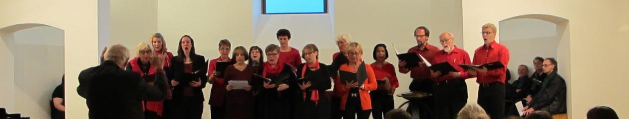ECHO Frankfurt Chor